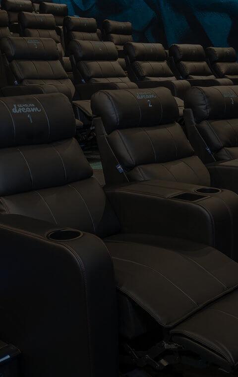Fotele Premium