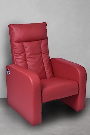 fotel kinowy FRESNO