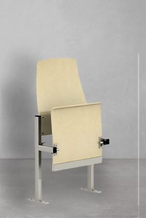 krzesło audytoryjne EDU